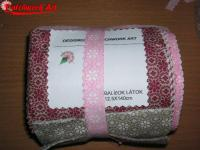 Patchwork -  rolka 12,5x140